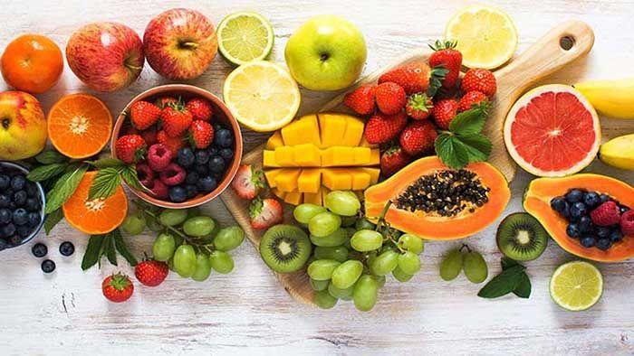 Ăn nhiều trái cây có tốt hay không?