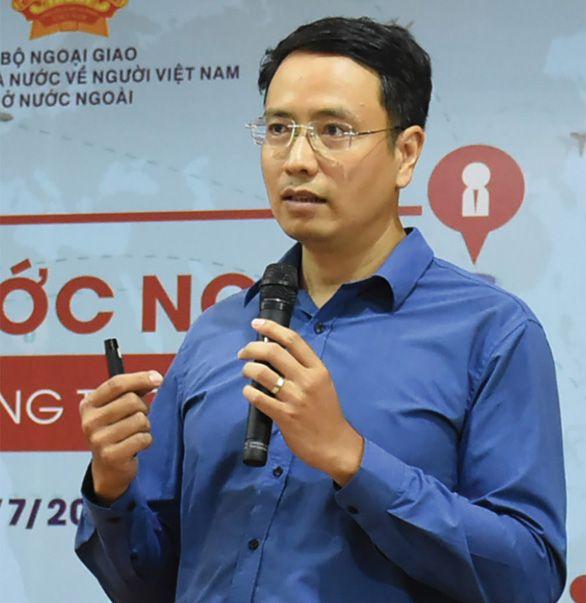 Mang hệ gene người Việt vào bản đồ gene thế giới