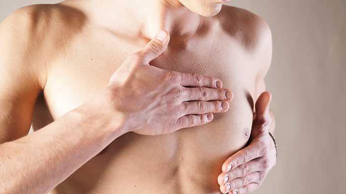 Ung thư vú ở nam giới: Nguyên nhân, dấu hiệu và triệu chứng