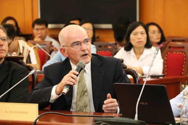 Ứng dụng trí tuệ nhân tạo vào giải mã gen ở Việt Nam rất tiềm năng