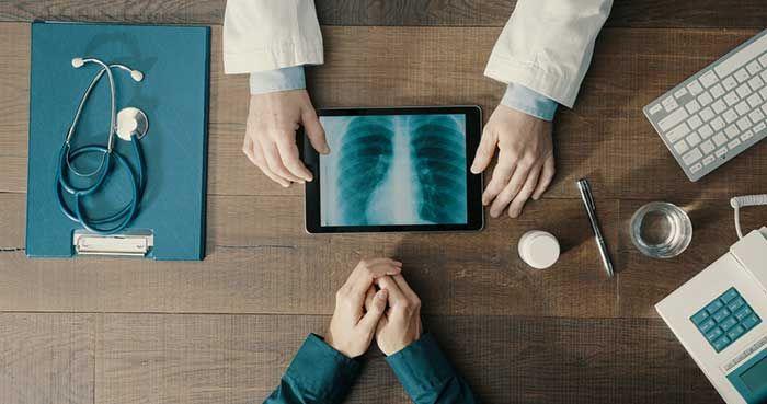 Các giai đoạn của Ung thư phổi và phương pháp điều trị