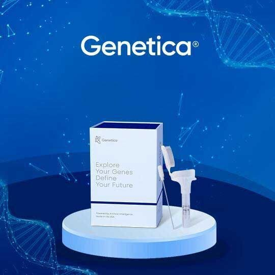 Genetica® raised $ 2.5 million from leading Silicon Valley unicorn hunters in 30 days