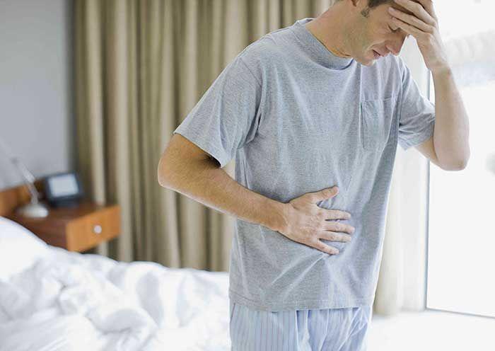 Triệu chứng và dấu hiệu nhận biết sớm ung thư tuyến tiền liệt