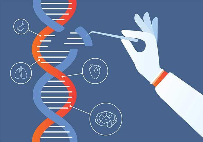 Xét nghiệm di truyền phát hiện ung thư