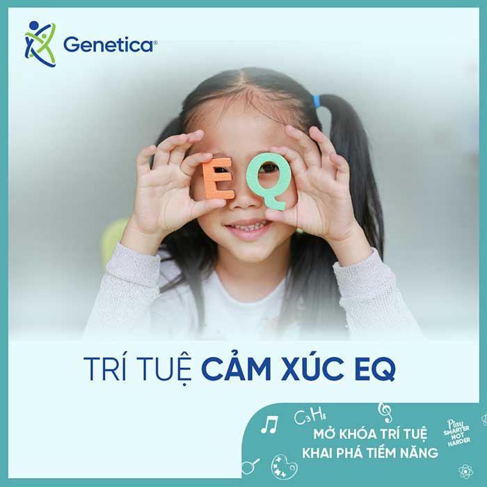 Chỉ số IQ và EQ là gì? Có được quyết định bởi gen di truyền?