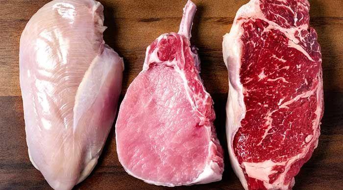 Dị ứng thịt bò: nguyên nhân, triệu chứng và cách phòng ngừa