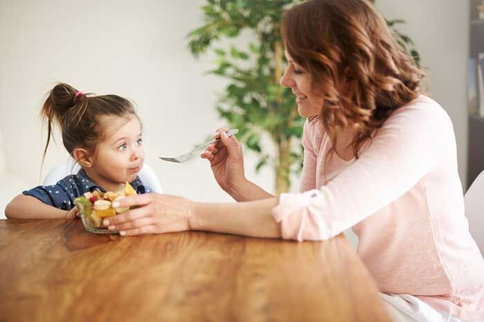 Trẻ biếng ăn phải làm sao? Nguyên nhân và cách điều trị