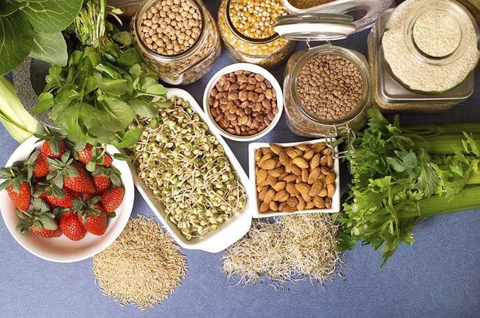 7 Chế độ ăn kiêng cải thiện triệu chứng của IBS