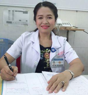 BS.CKI Le Thi Phuong Trang