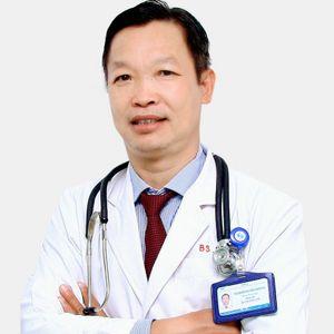 ThS.BS.CKII Nguyễn Thanh Vũ