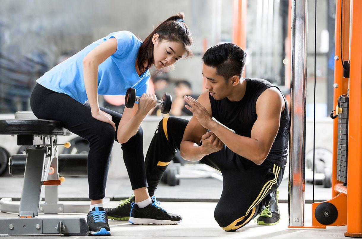 Có phải năng lực thể thao của bạn là do gen quy định?