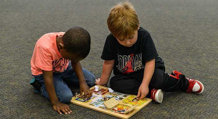 Hội chứng tự kỷ ám thị ở trẻ em
