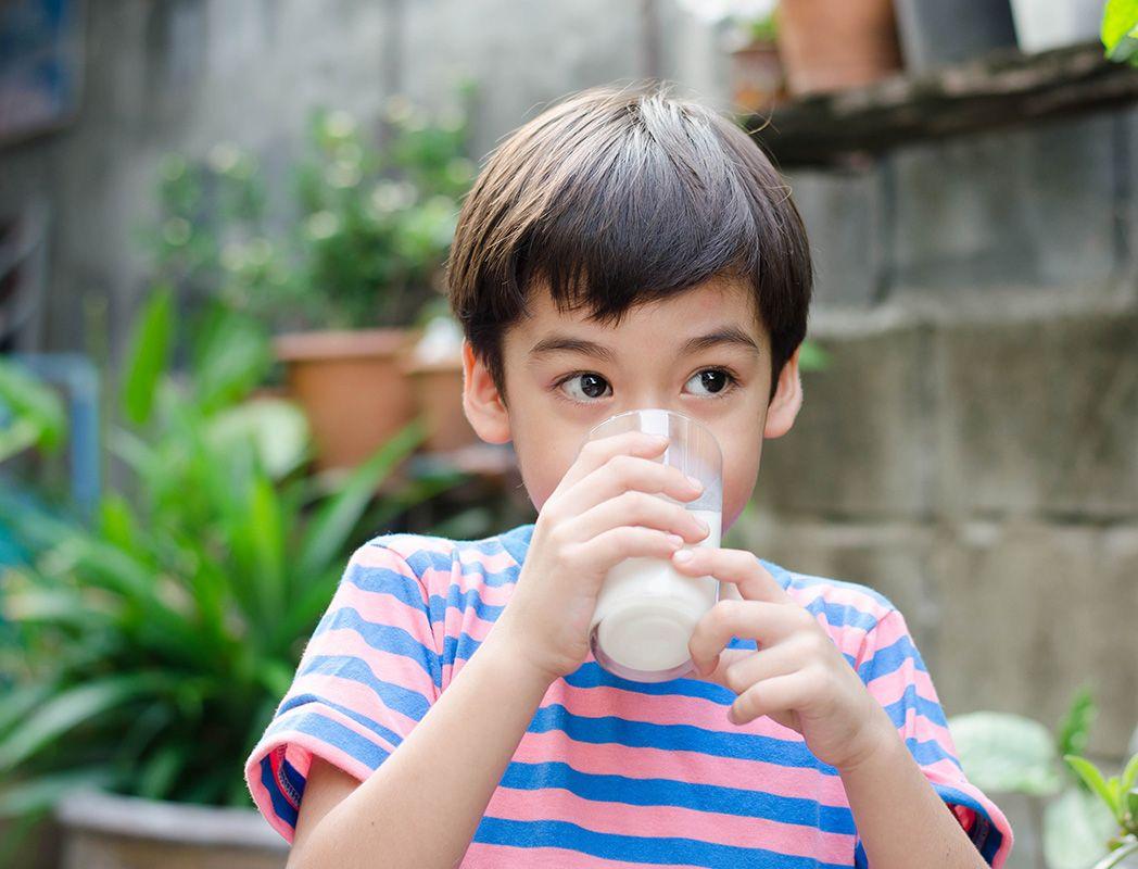 Các nhà khoa học phát hiện nền tảng di truyền của hội chứng bất dung nạp lactose