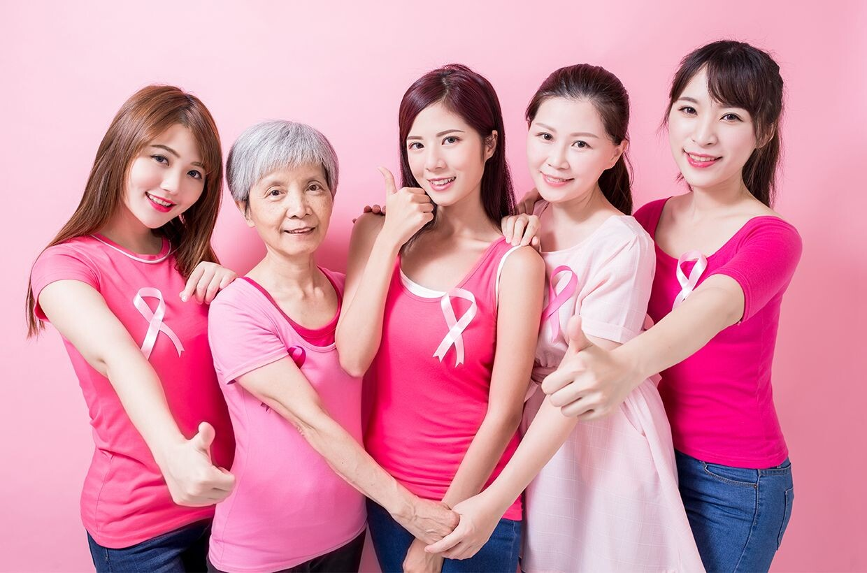 The BRCA1 and BRCA2 Genes