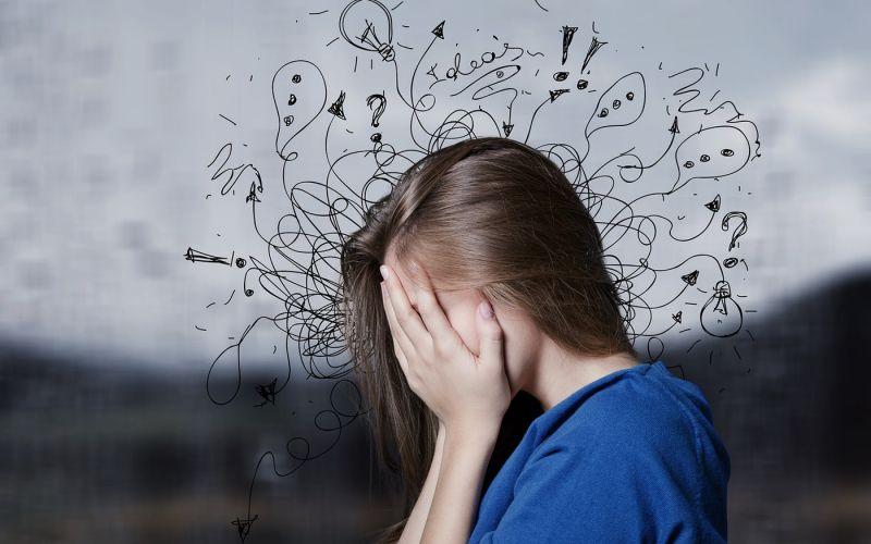 Cách phát hiện và điều trị rối loạn lo âu
