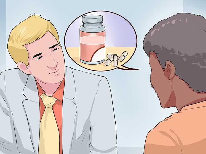 Chẩn đoán, điều trị và cách phòng ngừa hội chứng Stevens-Johnson