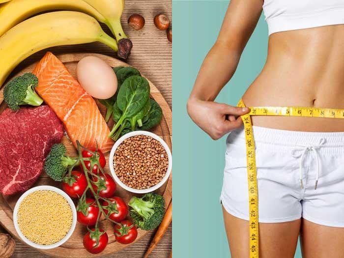 TOP 5 chế độ ăn giảm cân bạn nên biết