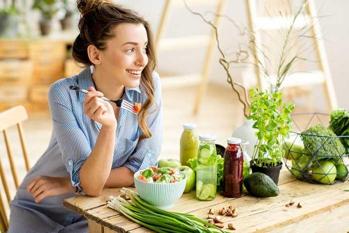 10 Loại thực phẩm giúp ngăn ngừa ung thư vú