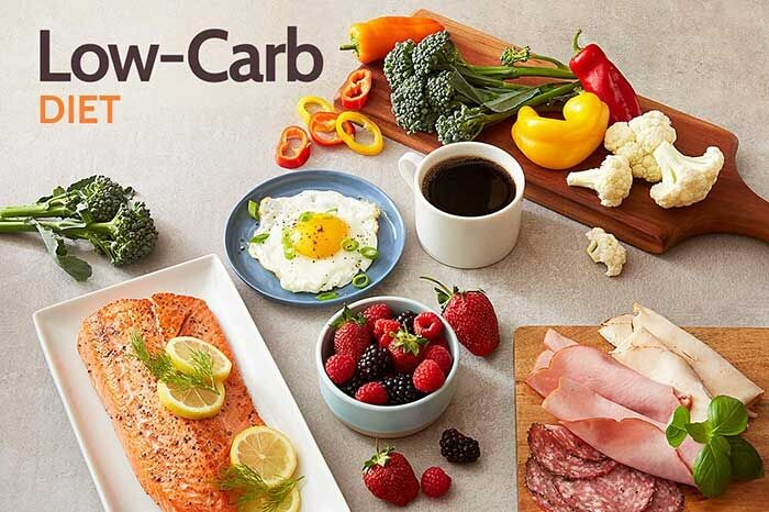 Chế độ ăn LOW-CARB liệu có hiệu quả giảm cân như lời đồn?