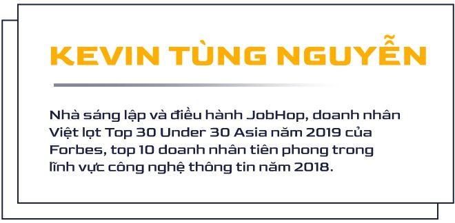 Startup Việt hiến kế phát triển công nghệ, đổi mới sáng tạo
