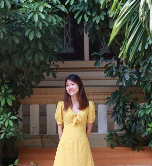 Dao Thu Trang