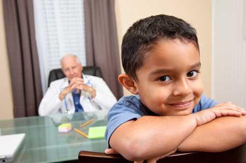Dấu hiệu và triệu chứng của rối loạn tăng động giảm chú ý ADHD