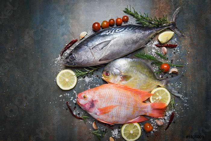 Dị ứng cá có phải do di truyền hay không?