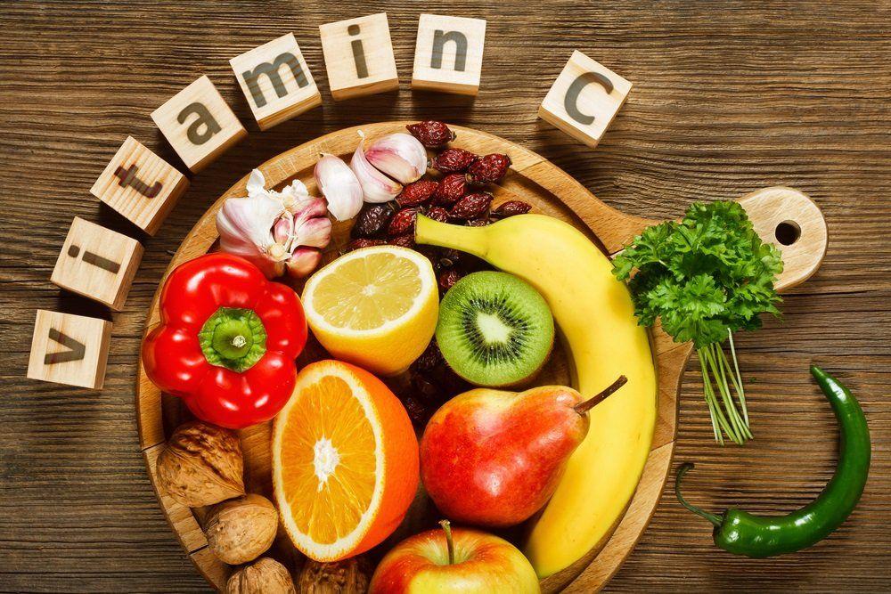 Dị ứng Vitamin C có liên quan đến di truyền không?