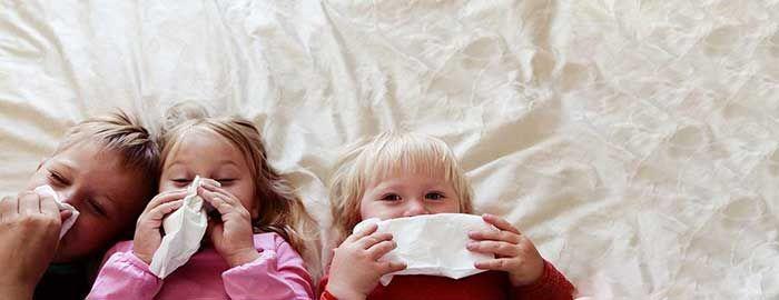 Điều trị và phòng ngừa cúm A cho trẻ như thế nào?