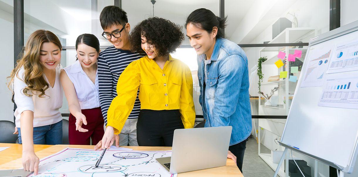 Gen có thể tạo ra ảnh hưởng đến vị trí lãnh đạo tại nơi làm việc