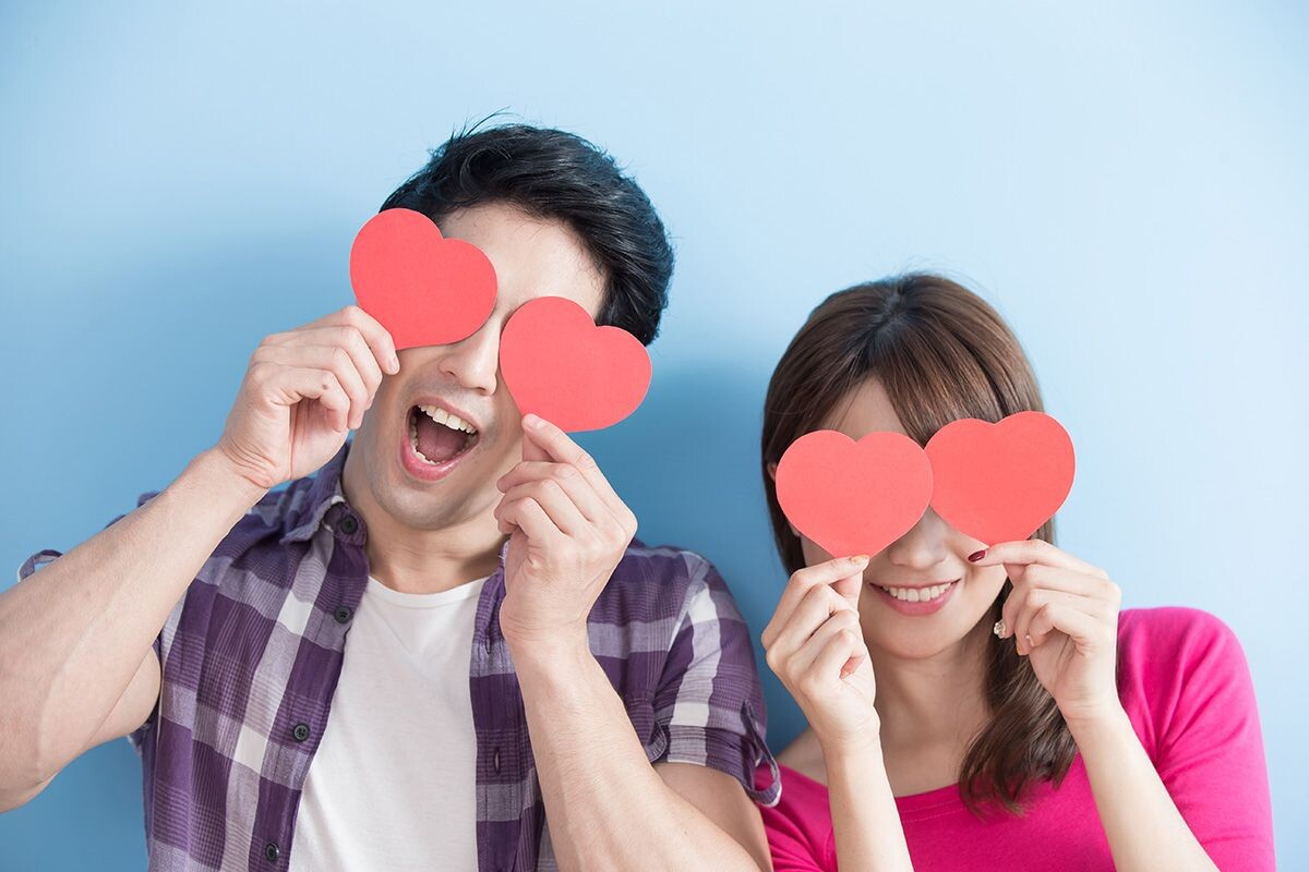 Chứng cuồng dâm có liên quan đến gen kiểm soát hormone tình yêu