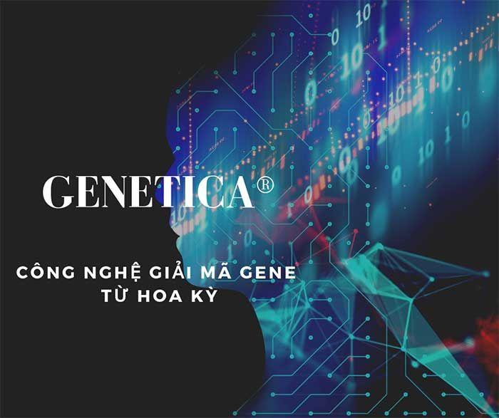 Xét nghiệm gen là gì? Và lợi ích của đột biến di truyền