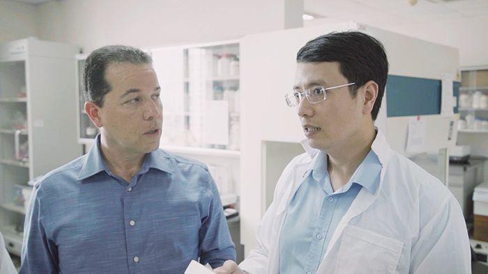 Genetica công bố hợp tác cùng blockchain quyền riêng tư Oasis Labs