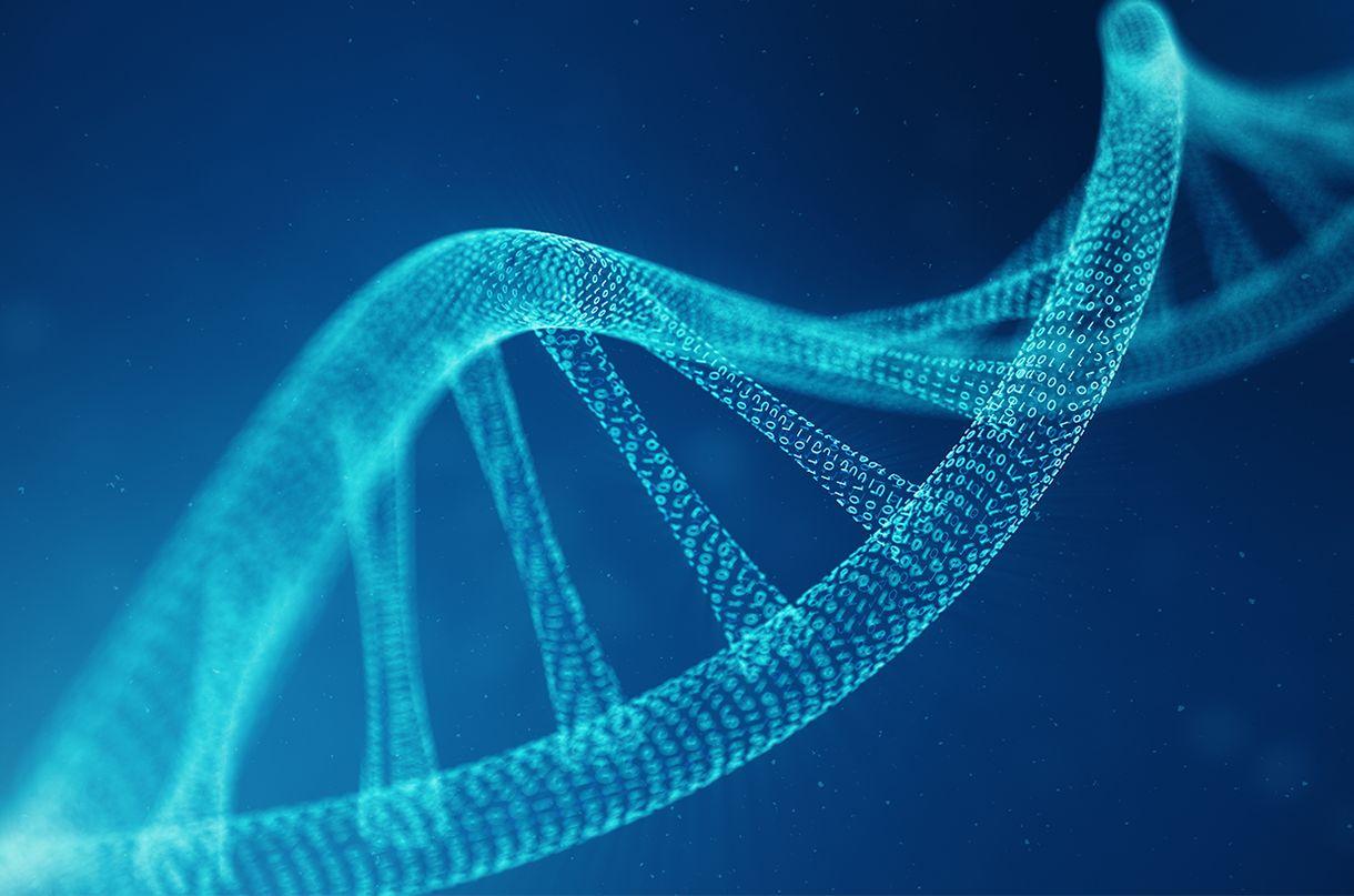 Tiến sĩ Cao Anh Tuấn – cựu nhân viên của Google – nhà sáng lập công nghệ giải mã gene Genetica