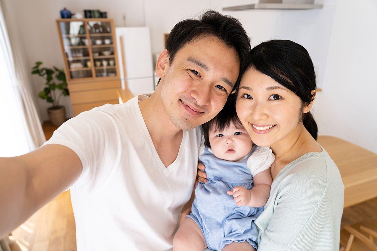 Cân nặng khi sinh của trẻ liên quan đến gen của bố