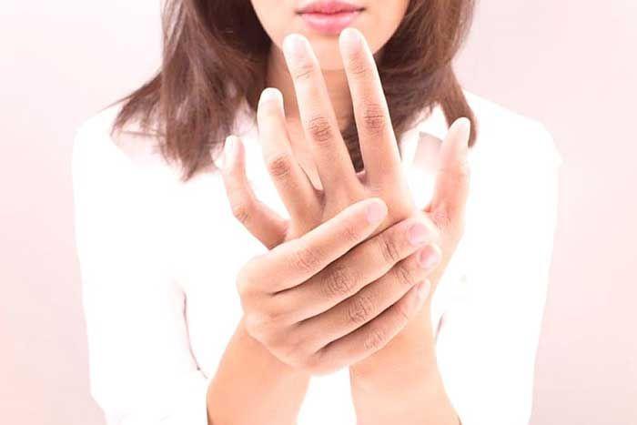 Hội chứng RAYNAUD là gì? Có nguy hiểm không?