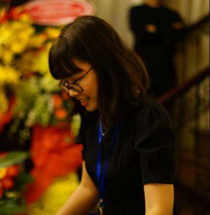 Huỳnh Lê Kim Ngân