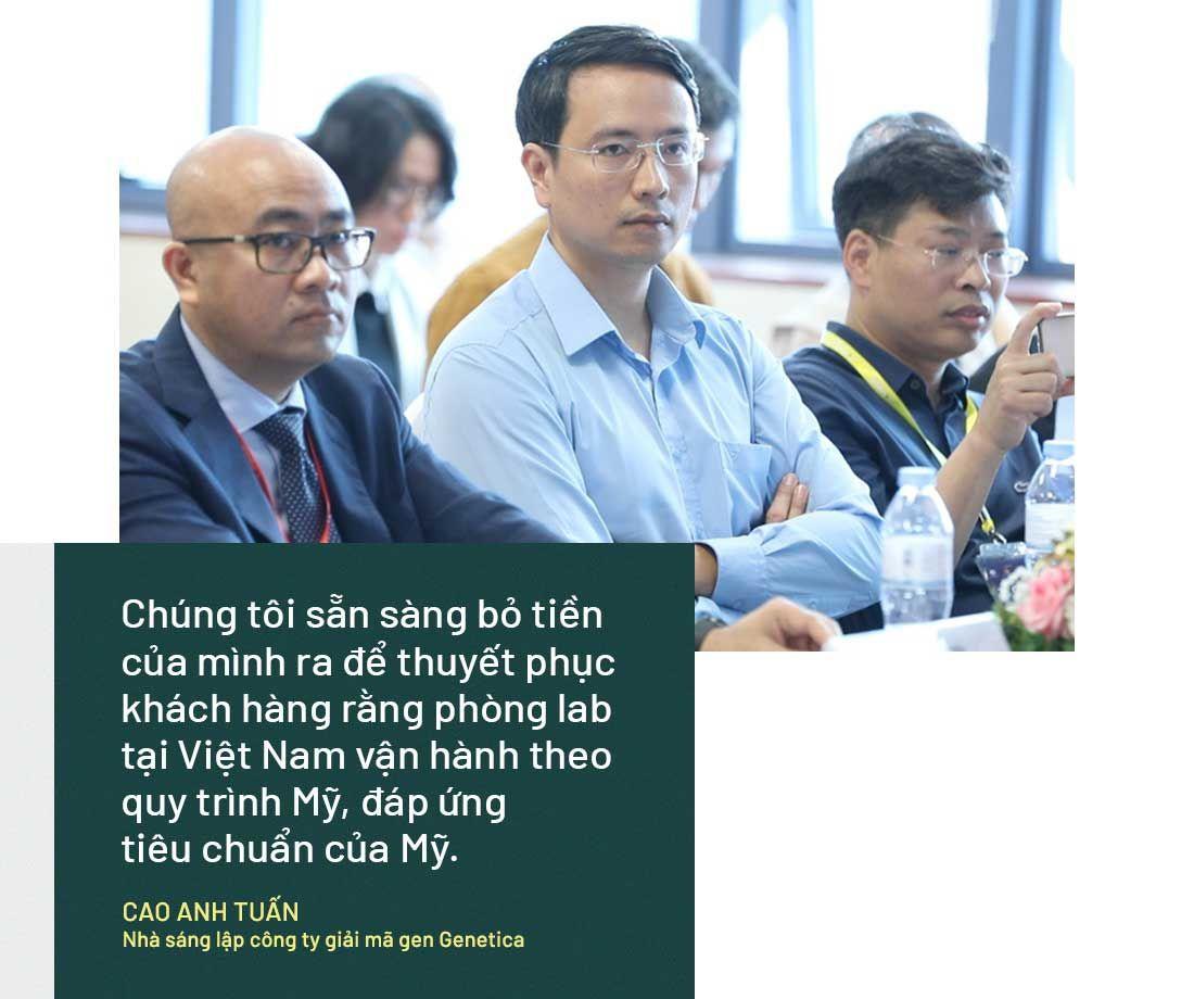 Công nghệ Y tế là cửa sáng để Việt Nam cạnh tranh quốc tế