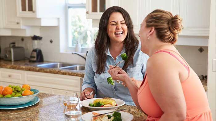 Sự thật về giảm cân và di truyền