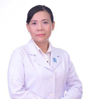 BS.CKII Đặng Thị Kim Huyên