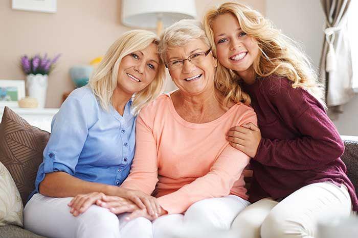 Nguyên nhân di truyền gây vô sinh hiếm muộn ở phụ nữ