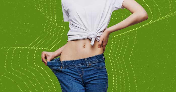 Người gầy làm thế nào để tăng cân?