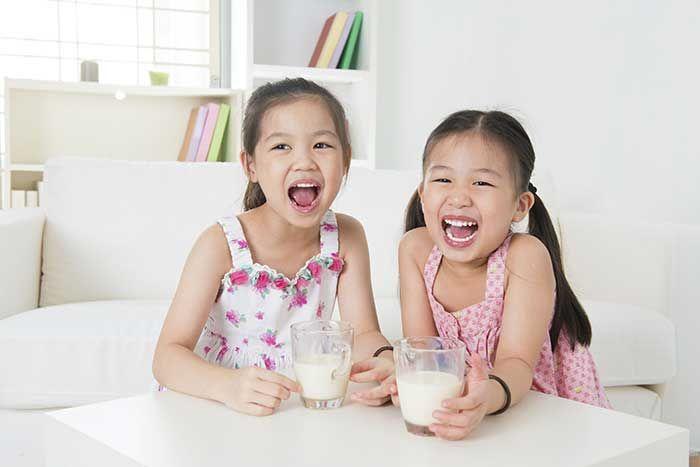 Nhu cầu và cách bổ sung sắt cho trẻ qua bữa ăn hằng ngày