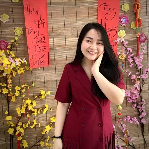 Bùi Thị Hoàng Nhung