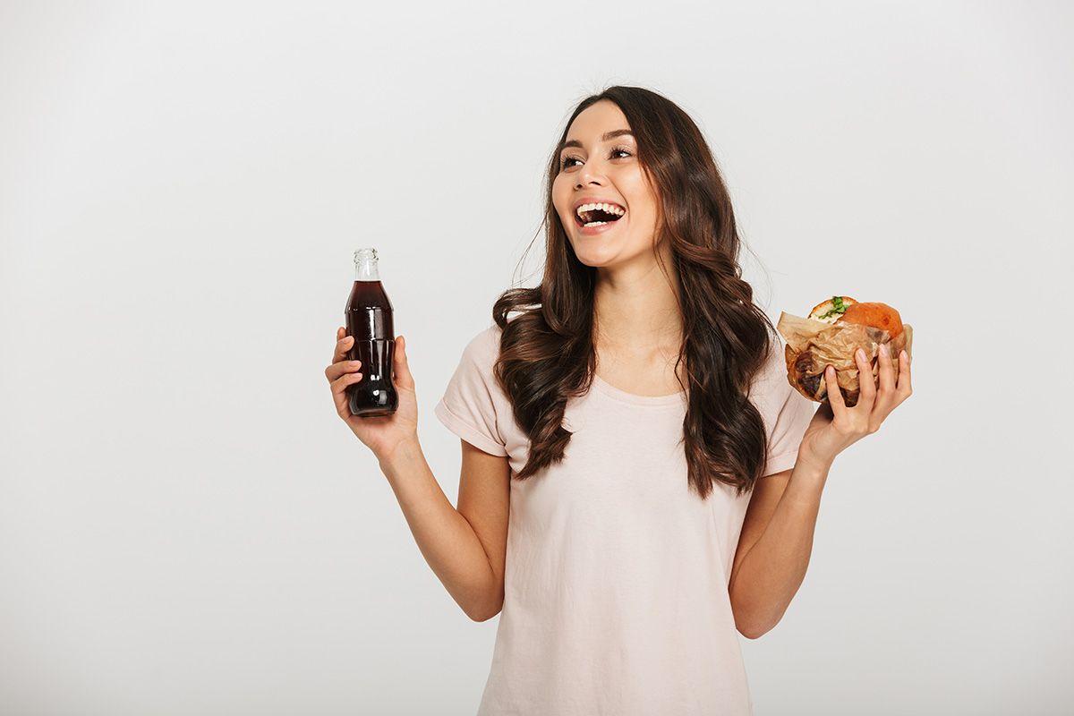 Gen sản xuất hoóc môn dẫn đến béo phì