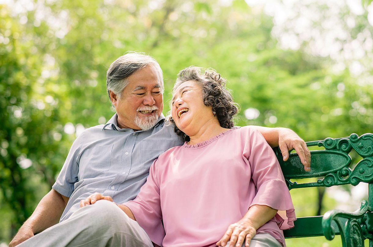 Tuổi thọ có được quy định bởi gen?