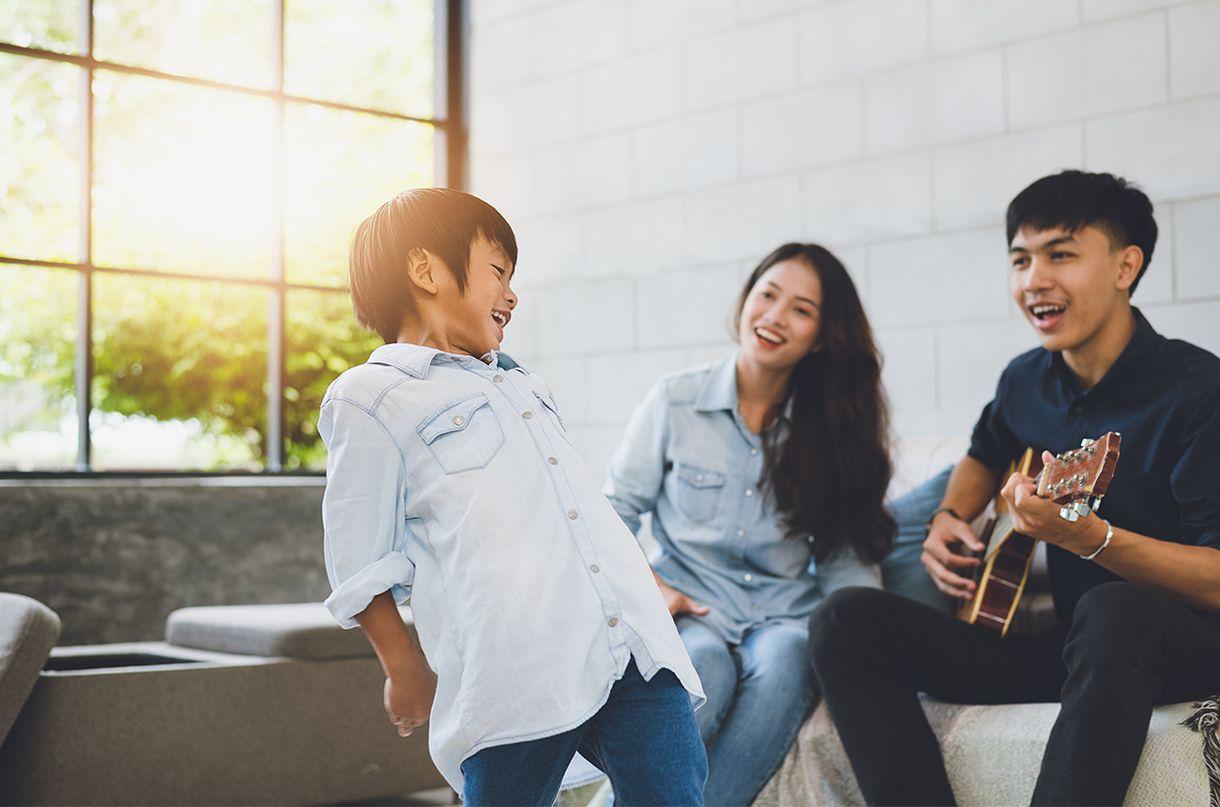 Cha mẹ có vai trò quan trọng, nhưng không thể tạo nên sự khác biệt