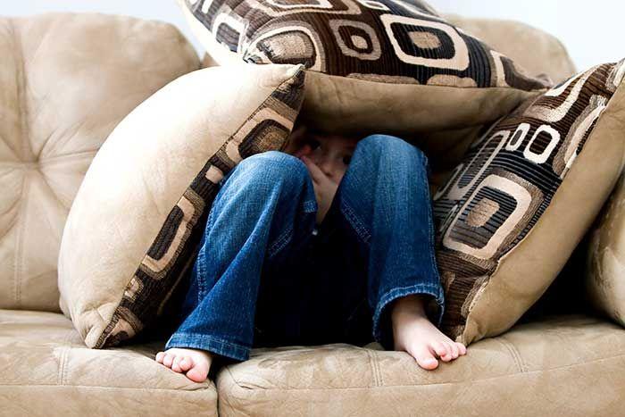 Nguyên nhân và hậu quả khi trẻ lười vận động bố mẹ nên biết