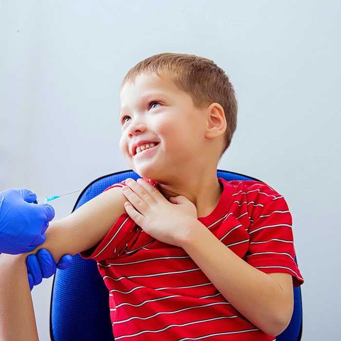 Viêm phổi ở trẻ nhỏ: Điều trị dễ hay khó?