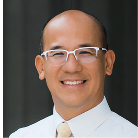 Professor at University of California Benjamin Ma